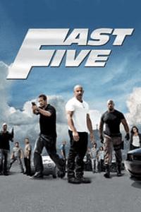 Fast Five (2011) Movie (Dual Audio) (Hindi DD 5.1 – English 5.1) 720p BluRay H264 AAC