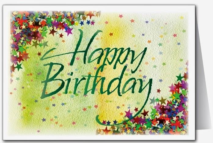 HD BIRTHDAY WALLPAPER : Birthday Greeting Cards