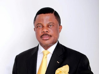 Anambra guber: Umueri community supports Obiano for second term