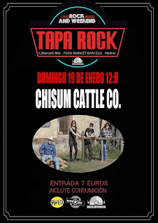 Chisum Cattle Co.