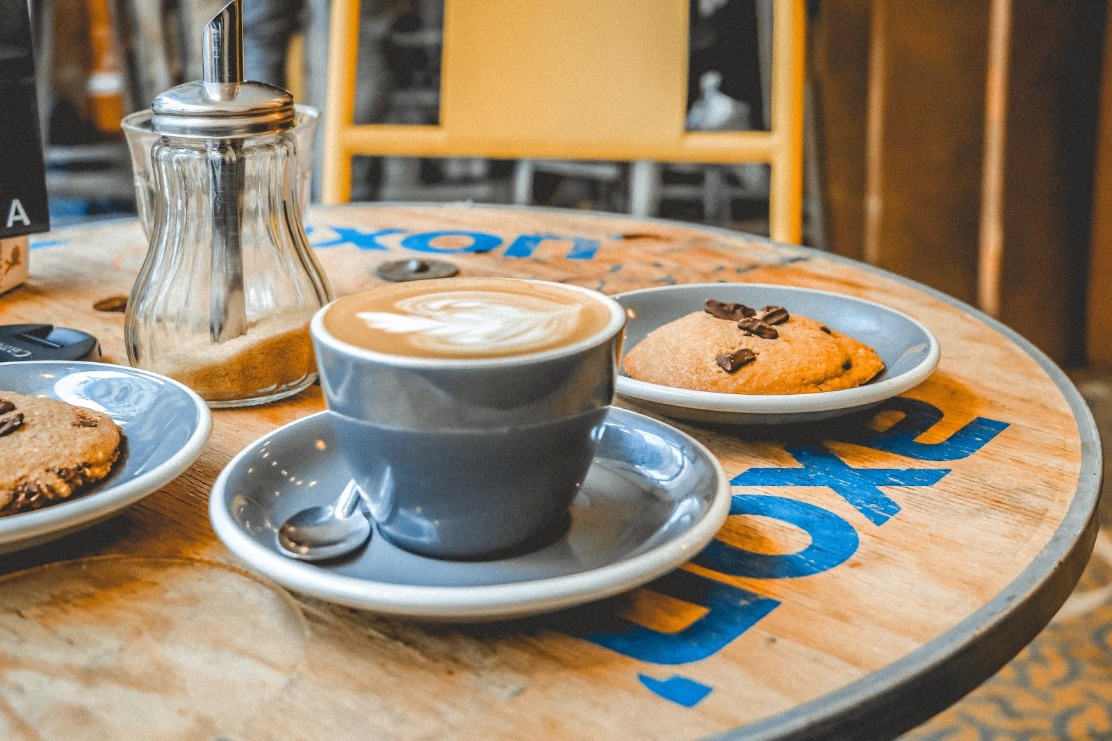 PARIS (4ème) | Le Peloton Café