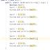 Tutorial Java Dasar 006 - Operasi Pembanding