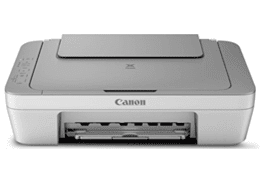 Image Canon PIXMA MG2440 Printer Driver
