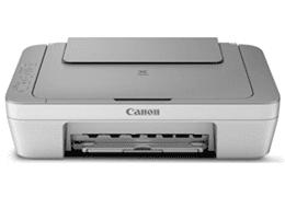 Canon PIXMA MG2440 Printer Driver