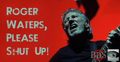 Roger Waters Israel