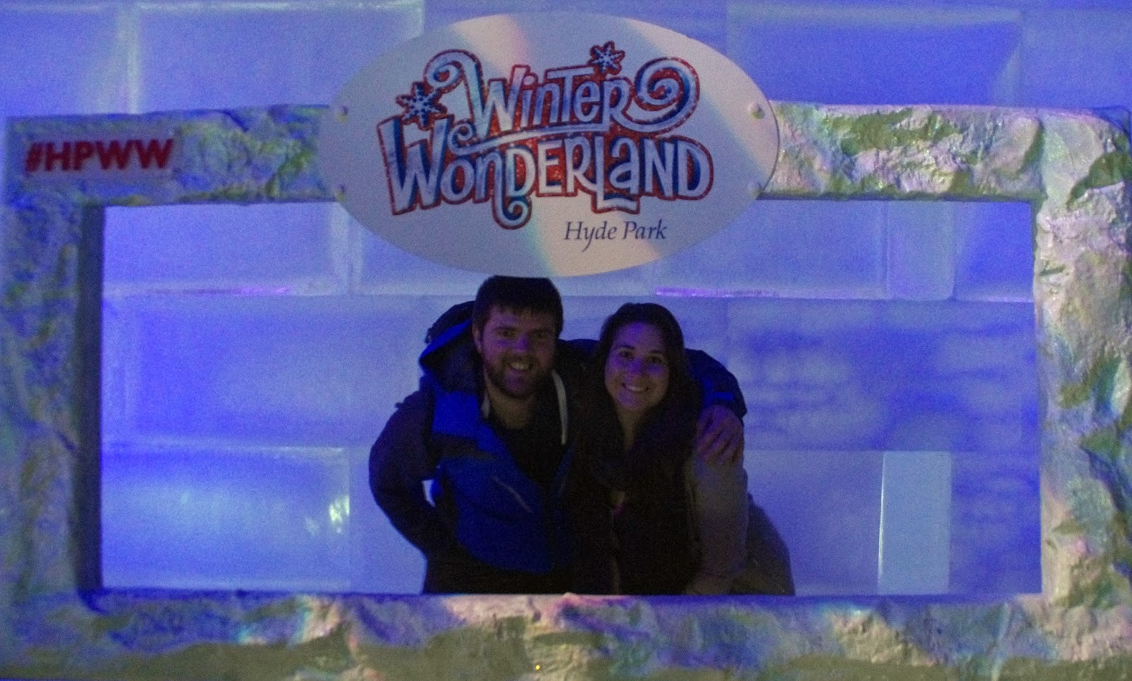 Winter Wonderland Hyde Park Magical Ice Kingdom