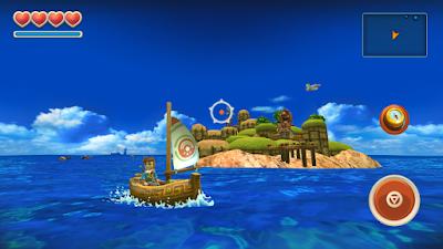 oceanhorn game of the year update