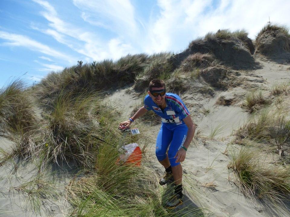 Orienteering New Zealand