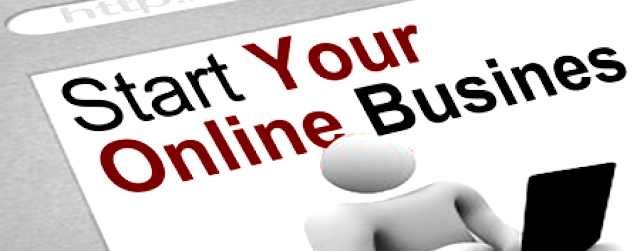 from Home Internet Business