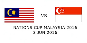 Nations Cup 2016