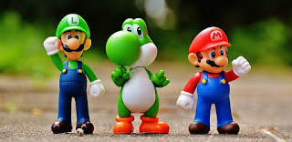 What Does Social Emotional Learning Have In Common With Video Games?