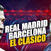 Skuat yang Dibawa Barcelona untuk Laga Kontra Real Madrid, Si Pemain Mahal Tidak Diikutsertakan