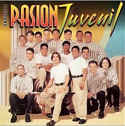 ORQUESTA PASION JUVENIL (1997)