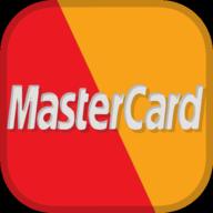 mastercard social button