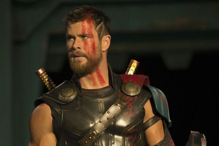 Thor Ragnarok Superhero.Web.ID