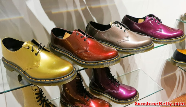 Dr Martens @ Pavilion KL, Dr Martens Refine, Reinvented & Rugged at Pavilion KL, Dr. Martens, Pavilion KL, shoes, dr. martens boots, dr martens shoes, leather shoes,