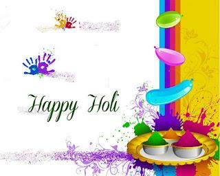 Essay On Holi In Hindi