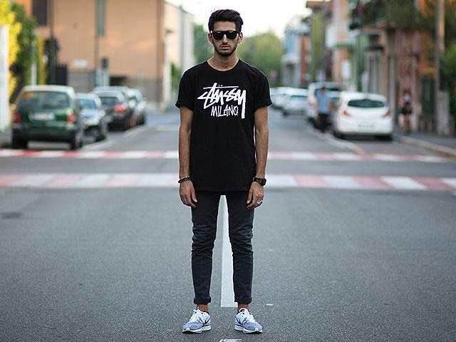 Look Masculino Para Balada Pra Inspirar Moda Aprovada