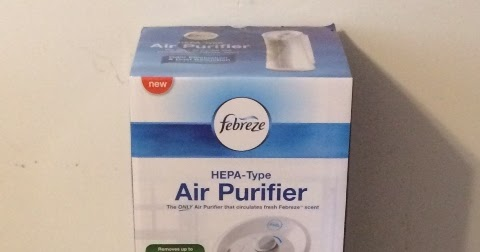 Febreze Air Purifier Tower Review Planet Weidknecht