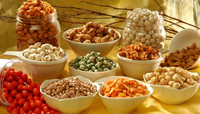 Jutaan Kesehatan Jika Mengonsumsi Kacang-Kacangan