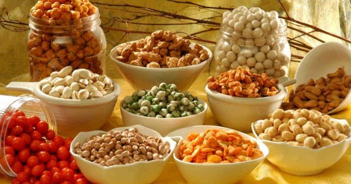 Khasiat Tanaman Kacang-Kacangan Untuk Kesehatan Tubuh ...