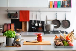 نصائح لمطبخ صحي