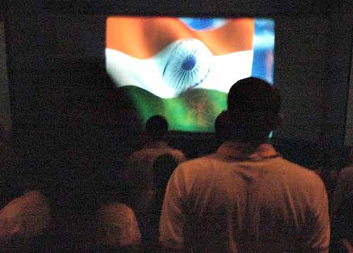You need not stand when National Anthem is played in films, says Supreme Court
