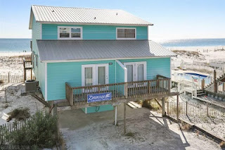 Beach Front Duplex For Sale, Gulf Shores Alabama Real Estate