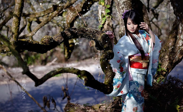 7 Alasan Kenapa Wanita Jepang Tak Bisa Gemuk