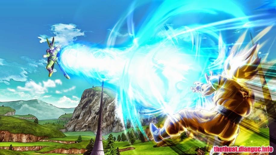 Tải Game Dragon Ball Xenoverse Bundle Edition Full Crack, Dragon Ball Xenoverse-CODEX, Tải game Dragon Ball Xenoverse miễn phí, game 7 Viên Ngọc Rồng