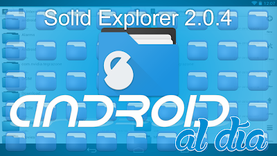 Solid Explorer 2.0.4