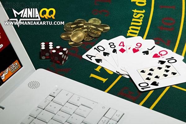 Sejarah Penelitian Kecerdasan Buatan Poker Online