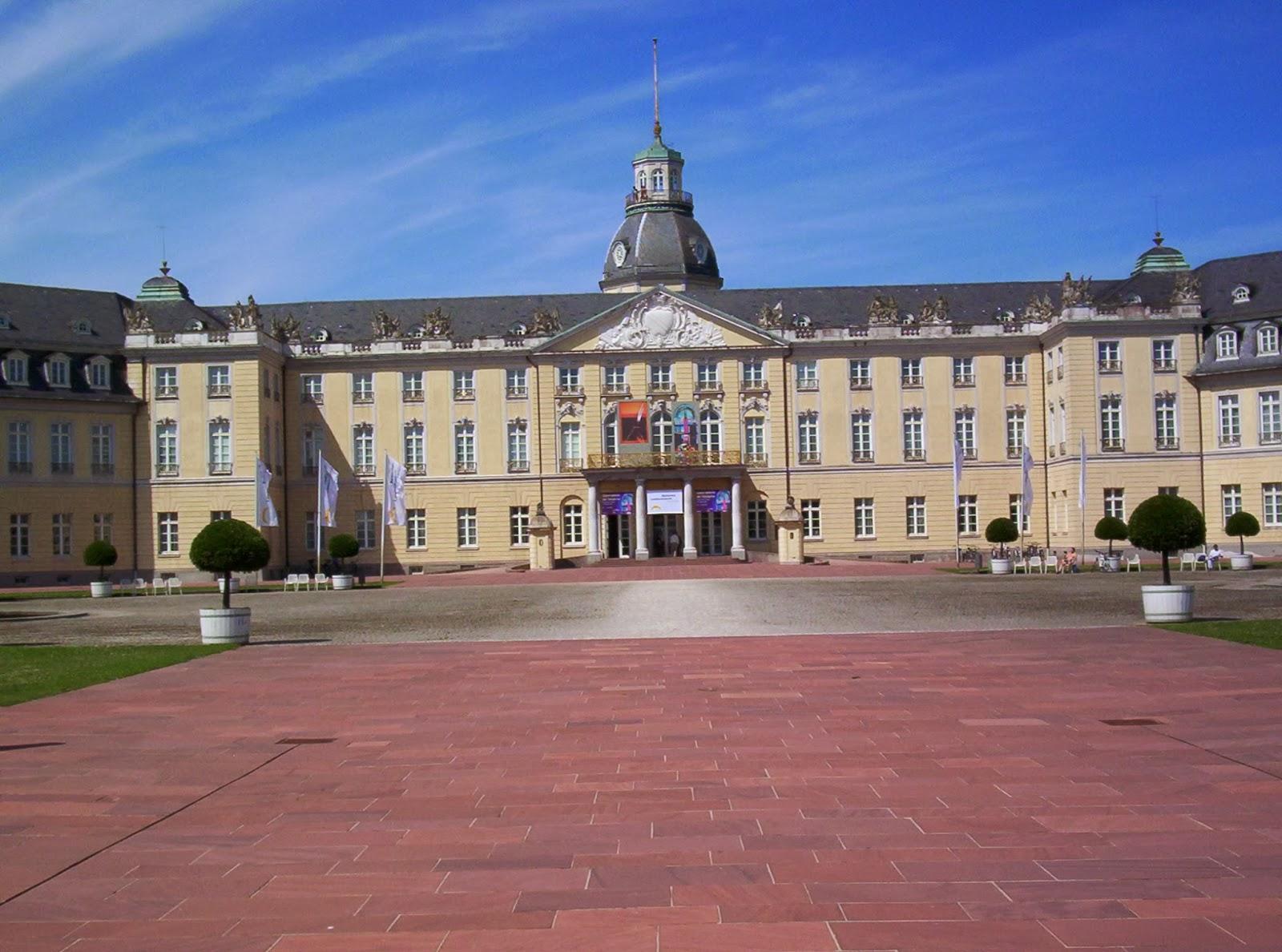 Image result for Karlsruhe kaspar Hauser