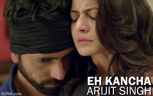 EH KANCHA - Chhaya O Chhobi - Arijit Singh