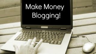 Memiliki Blog Anda bisa manfaatkan lebih dari satu sumber penghasilan Dari Internet