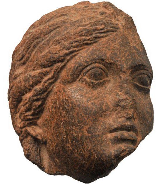 Η βασίλισσα της Θράκης Αρσινόη Β' στο Εθνικό Αρχαιολογικό Μουσείο