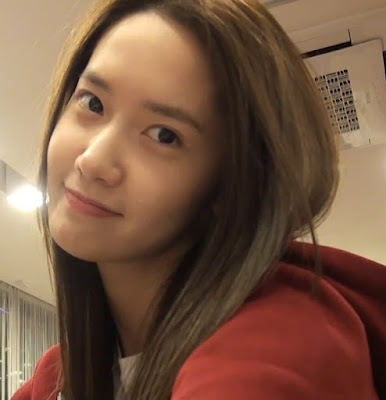 snsd yoona aegyo videos