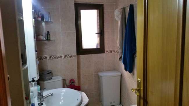 piso en venta calle columbretes castellon wc1