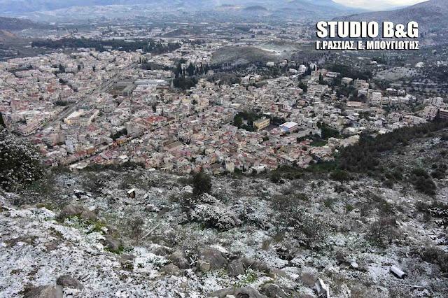 Δεν θα λειτουργήσουν την Τρίτη 10 Ιανουαρίου τα σχολεία στον Δήμο Ναυπλιέων