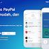 Review & Transaksi isi Balance Paypal via SaldoPaypal.id