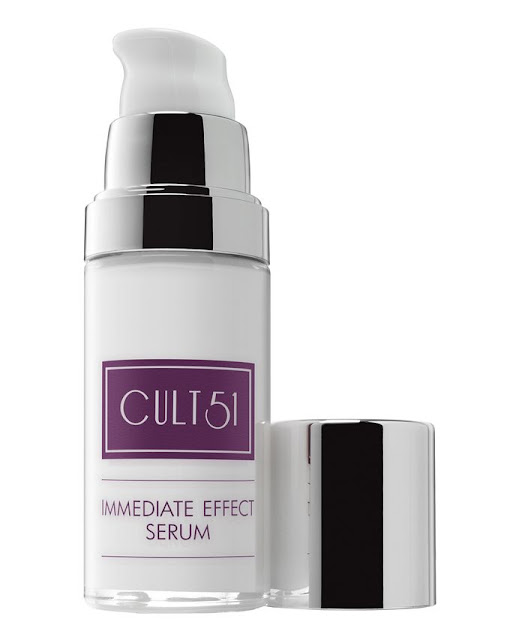 Cult 51, Immediate Effects Serum