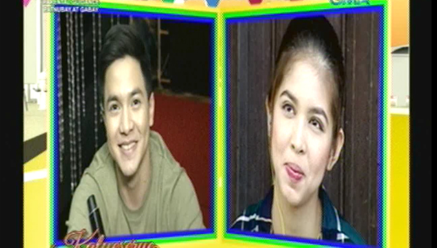Alden and Maine Scolded by Lola Nidora