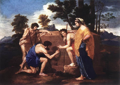 Shepherds of Arcadia