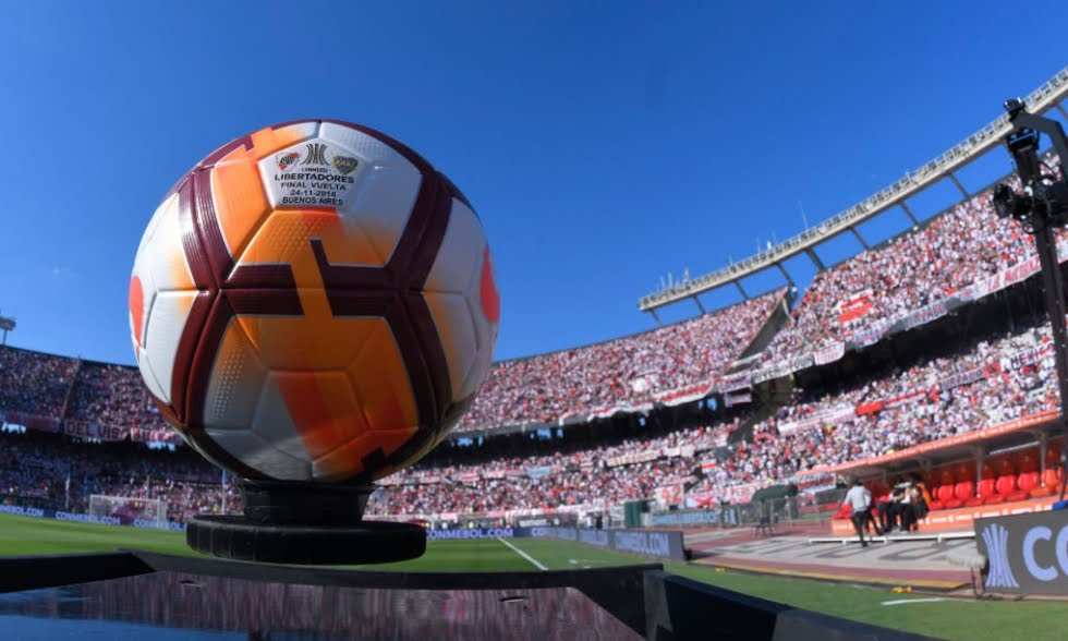 Copa Libertadores Streaming Gratis Rojadirecta River Plate vs Boca Juniors posticipata, dove vederla.