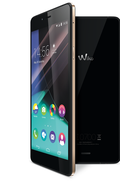 ذويب فلاشاج: Wiko ROM Firmware (1)
