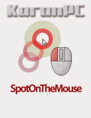 SpotOnTheMouse 2.5.8 +