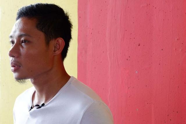 Evan Dimas Darmono, pemain Selangor FA asal Indonesia