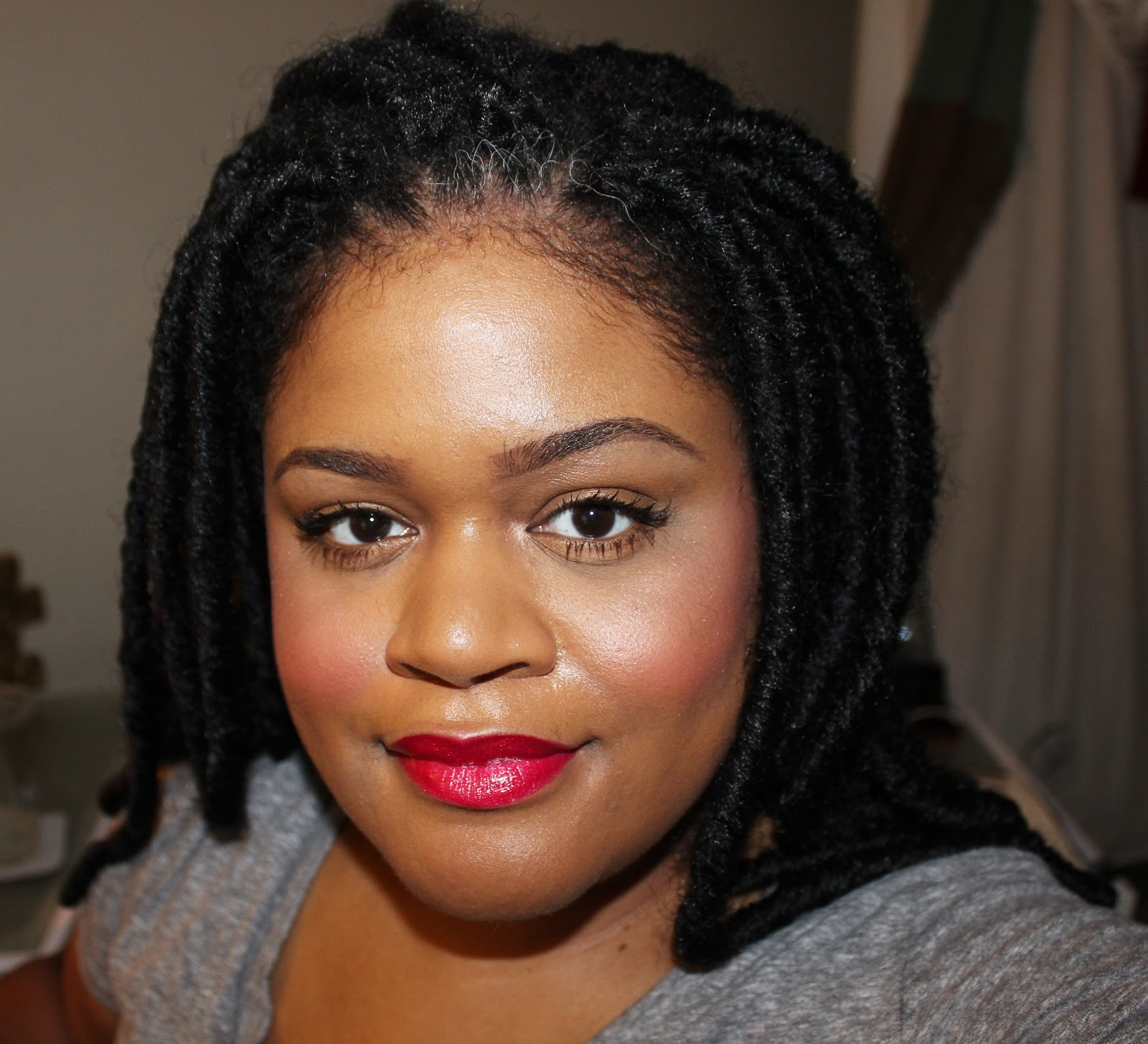 Crocheting Locs : FabEllis: Natural Hair Are Crochet Faux Locs a Must Try Protective ...