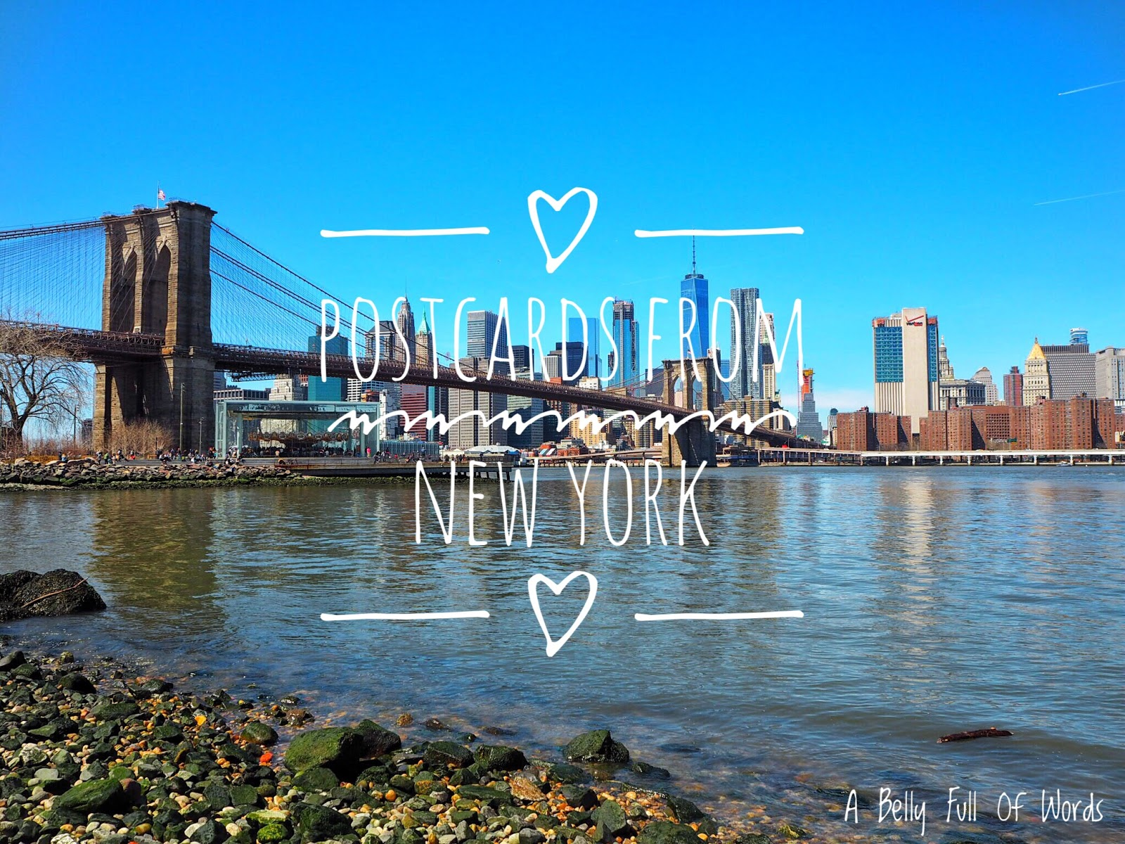 Video: Postcards from New York