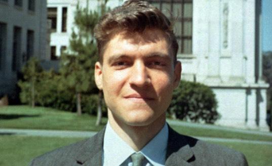 Ted Kaczynski, Pembunuh Bersiri Paling Genius Mempunyai PhD dan IQ 167